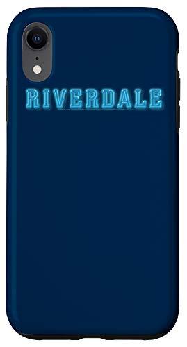 iPhone XR Riverdale Logo Case