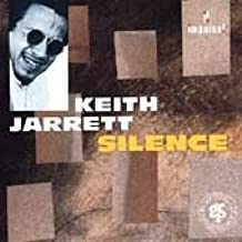 Silence by Keith Jarrett