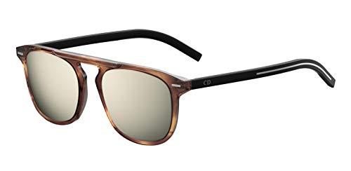 Dior Sonnenbrillen BLACK TIE 249S BROWN HAVANA/GREY Herrenbrillen