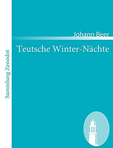 Teutsche Winter-Nächte (Sammlung Zenodot)