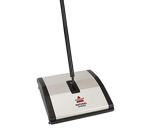 Best Manual Carpet Sweeper For Dog Hair