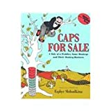 Caps for Sale (Reading Rainbow Book)