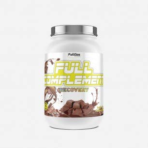 FullGas – Full Supplement Chocolate 2 kg