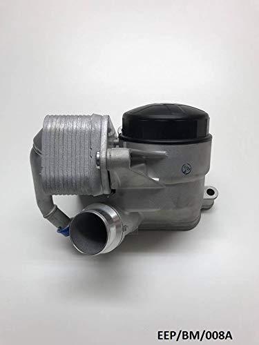 NTY Ensemble refroidisseur d'huile E81 E82 E87 E88 F20 E90 E92 F30 F80 F34 E91 E93