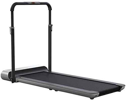 WalkingPad Kingsmith R1 treadmill | foldable | running / walking mode | remote control | speed 0.5-10 km/h | walking in the office, home office or at home | very quiet in operation