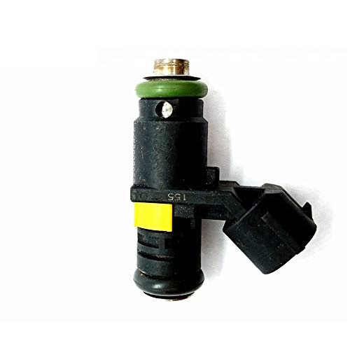 Fuel Injector For Polo Golf VI Variant Caddy Kombi Seat Altea 036906031AG A2C59506217