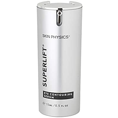 Anti Aging Eye Cream For Lines And Wrinkles And Dark Circles - Award Winning Eye Serum Developed Specially For Mature Skin - Fights The Signs of Fatigue And Ageing Including Bags Under Eyes by Skin Physics