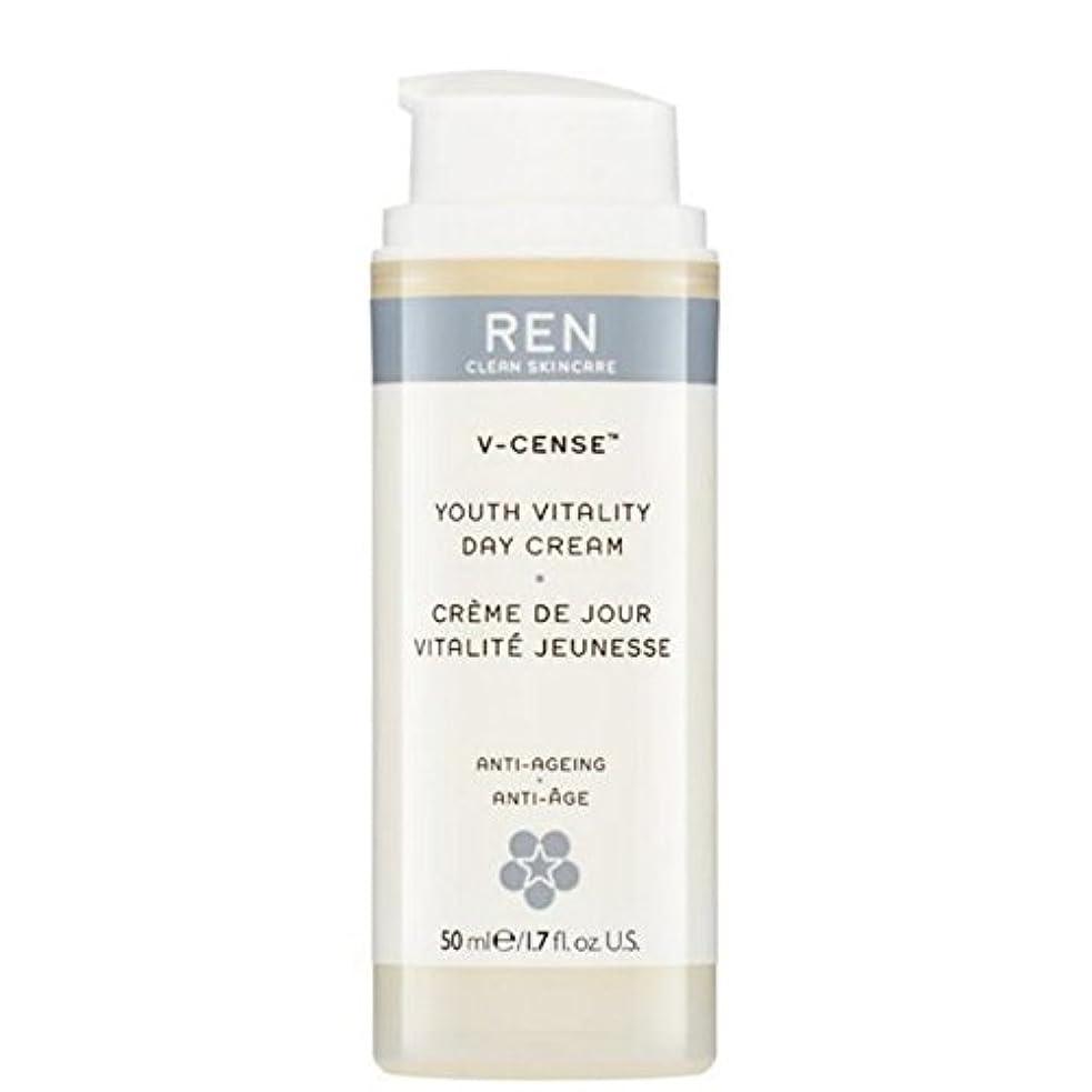 おんどり怪しいバルーンの-リバイタライジングナイトクリーム x4 - REN V-Cense Revitalising Night Cream (Pack of 4) [並行輸入品]