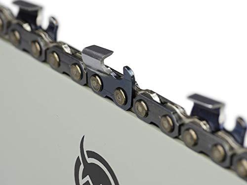 Sägenspezi Längsschnittkette 3/8 1,6mm Treibglieder: 72 (50cm)