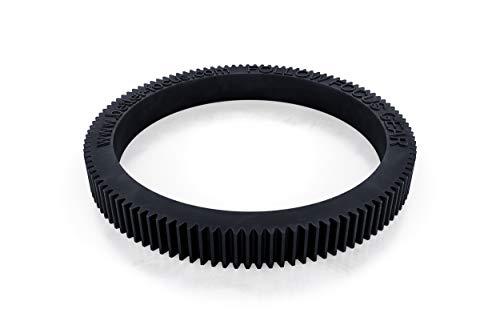Follow Focus/Zoom Ring für Sigma 18-35mm F1.8 Art (Follow Focus Ring, flexibel)