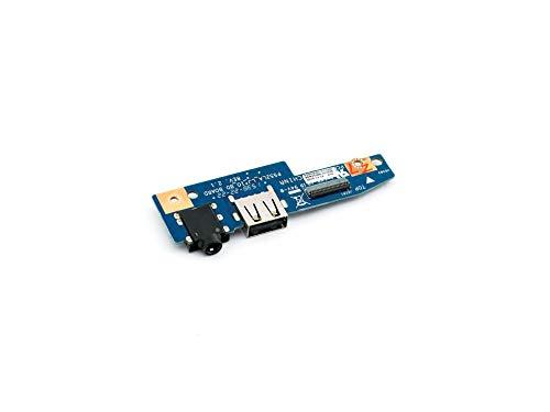 ASUS Pro Essential P2520LA Original Audio/USB Platine