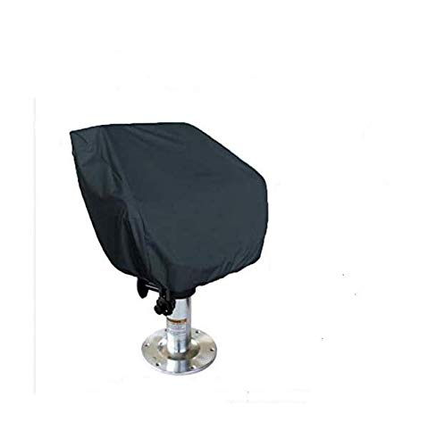 Waterproof Outdoor Stacking Chair Cover Garden Parkland Boat Seat Cover Barber Chair Patio Chairs Furniture