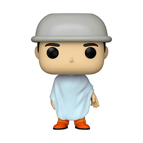 Funko- Pop Movies:Dumb &Dumber-Lloyd Getting Haircut LloydGettingHaircut Figura Coleccionable, Multicolor (51958)