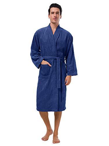 Catálogo de Batas y kimonos para Hombre los 5 mejores. 13