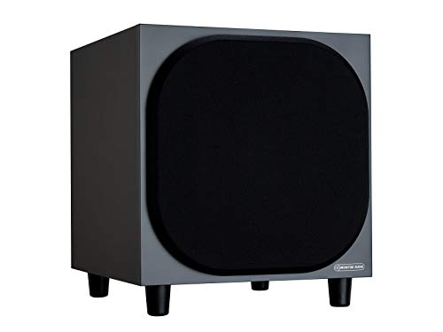 Check Out This Monitor Audio Bronze W10 Bronze 6G Series Subwoofer Black (Each)