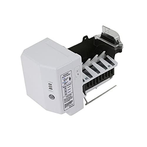 Kenmore Elite AEQ36756919 Refrigerator Ice Maker Assembly