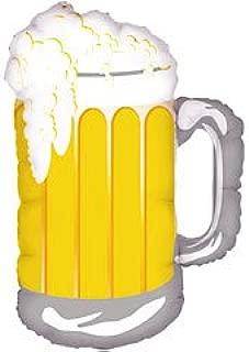 Frosty Beer Mug 34