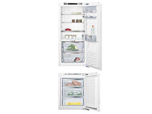 Siemens KX41FV111 Kühl-Gefrier-Kombination/A+++/188 cm/85 kWh/Jahr/100 L Kühlteil/87 L Gefrierteil/HyperFresh premium 0 Grad C/SuperFreezing für schnelles Einfrieren