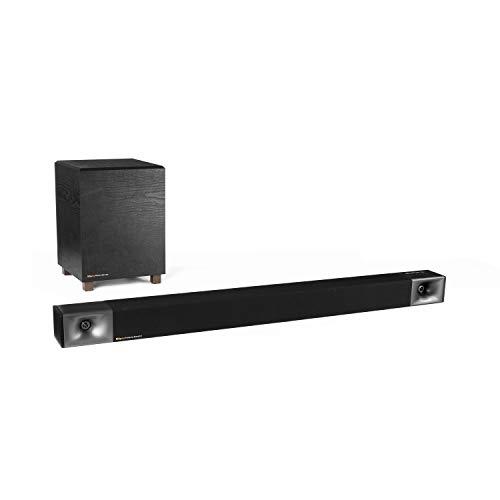 Klipsch BAR 40 Sound Bar + Wireless Subwoofer