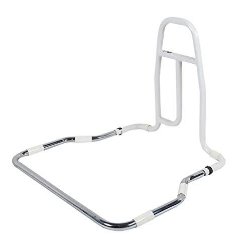 LDG zijwaartse bescherming voor oudere stalen buis extra breed bed rail bed assisterende rails voor de meeste tweepersoonsbedden