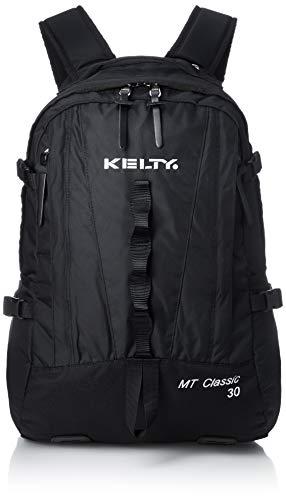 [ケルティ] リュック MT CLASSIC 30 容量:30L 2592272 BLACK One Size