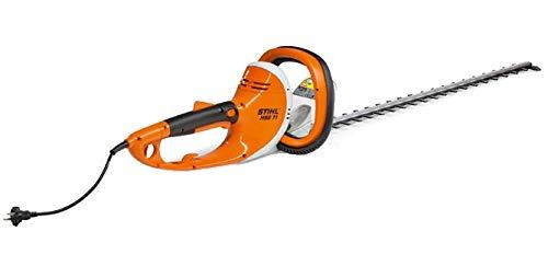 Stihl HSE 71Elektrische Heckenschere mit Kabel, 600W, Schnitt: 70cm