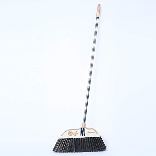 DIAN Besen Strom Corner Große Angle Broom Verwendung im Innen- oder Aussen Einfach for Besenstrich, Fegen, Reinigung, Hauswirtschafts