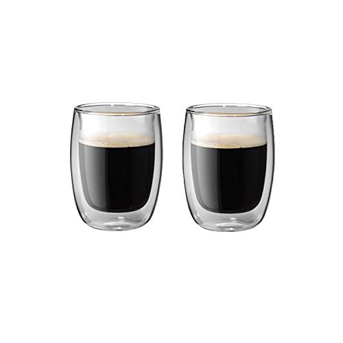 Zwilling 2er Set Smiley Kaffee Becher j.a henkels