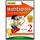 MathExpress: Speed Maths Strategies, Level 2 (Fan-Math)