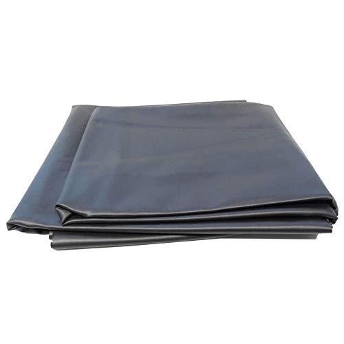 Ubbink - Vijverfolie - PVC - 4 x 3 m - Dikte 1,0 mm