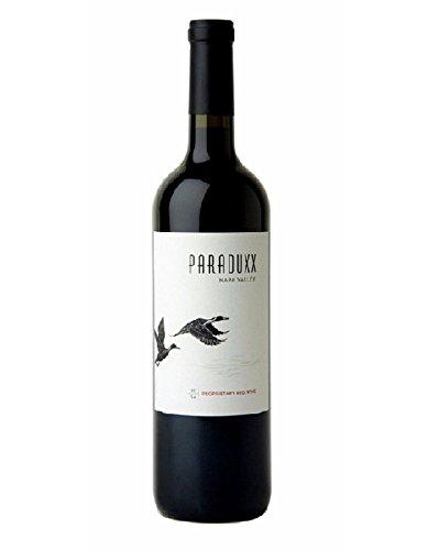 Paraduxx Napa Valley Proprietary Red Wine 2016 - Paraduxx - 750 ml