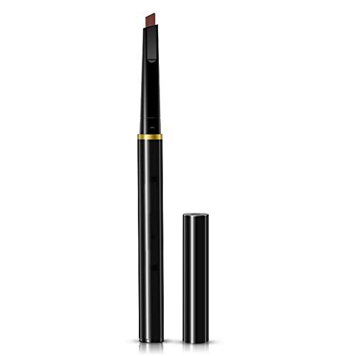 ESHOO Rotation Automatique Crayon à sourcils Imperméable Anti-taches Pen Sourcils Enhancers