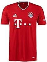 FC Bayern München Herren Home-Trikot Saison 2020/21
