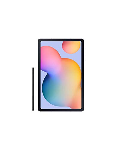 asu Tablet Samsung Galaxy S6 Lite P610 Grey - 10.4'/26.41CM - OC - 64GB - 4GB RAM - Android - CAM 8+5 MPX - S-Pen - Micro SD - Bat.7
