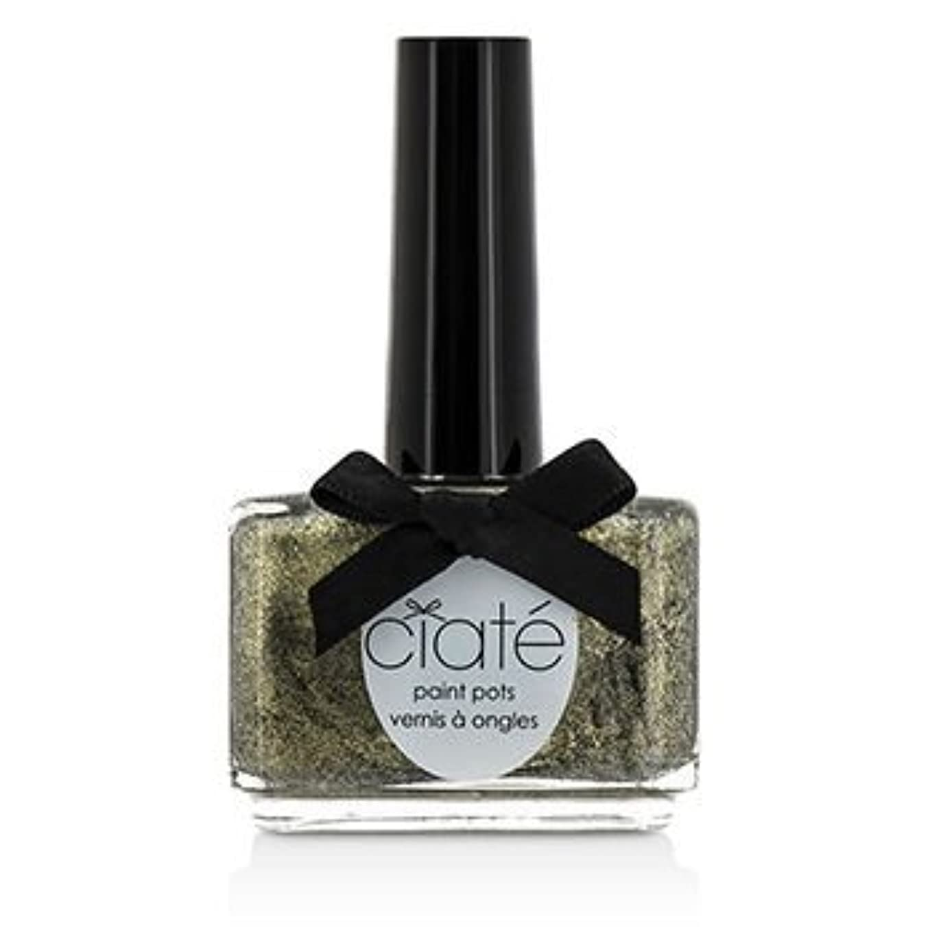 革命的冷蔵庫作物[Ciate] Nail Polish - Glametal (087) 13.5ml/0.46oz