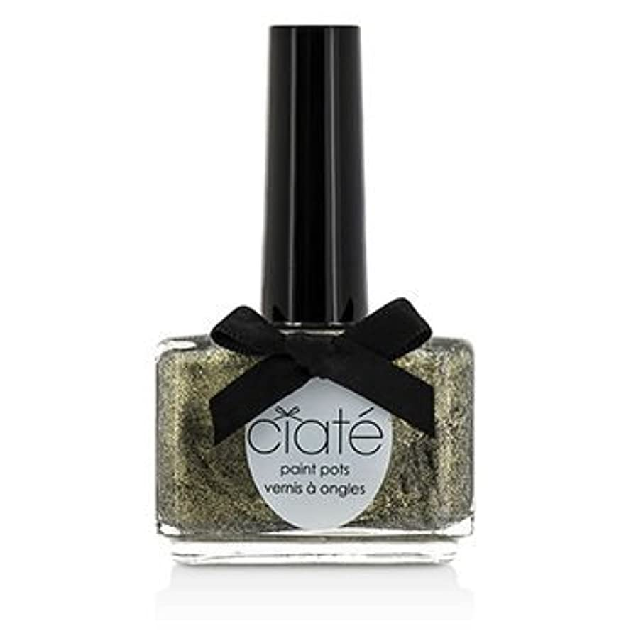 労働者熱心な野球[Ciate] Nail Polish - Glametal (087) 13.5ml/0.46oz