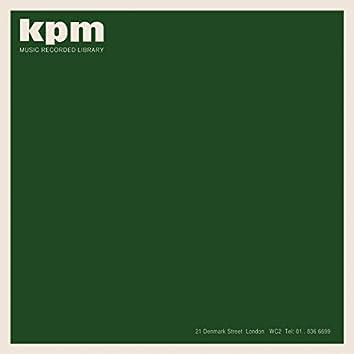 Kpm 1000 Series: Jingles and Programme Cues - Volume 1