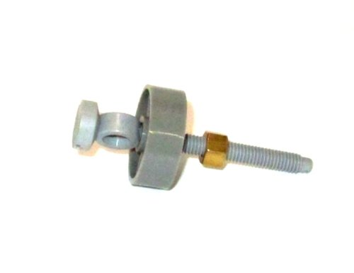 Rohl C7324 Country Bath Pop-Up Drain Assembly Height Adjuster