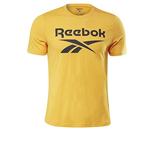 Reebok Camiseta Marca Modelo WOR Sup SS Graphic tee