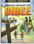Journey Through the Bible Book 3: New Testament Student Workbook