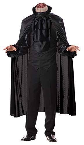 California Costume - CS97512/XL - Costume homme sans tete taille xl