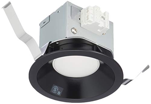 大光電機(DAIKO) LEDダウンライト(軒下兼用) (LED内蔵) LED 5.2W 電球色 2700K DDL-5102YB