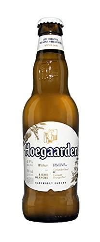 Inbev - Hoegaarden Blanca 33Cl X12