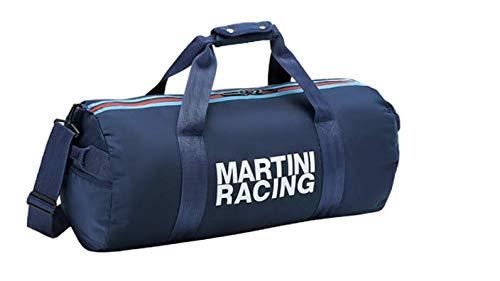 Porsche Martini Racing Sporttasche, dunkelblau - WAP0359250J