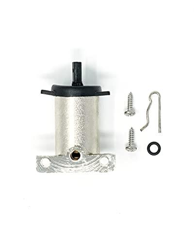 IAM Catis Kit cilindro 2 agujeros caja empotrar 14 litros E3211