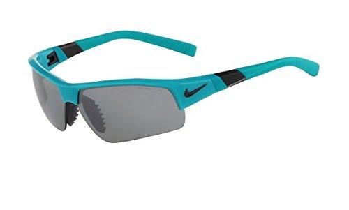 NIKE SHOW X2-XL EV0807 Gafas de sol 306 Turbo Verde Negro 69-11-130