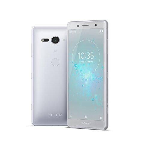 Sony Xperia XZ2 Compact Unlocked Smartphone - 5' Screen...