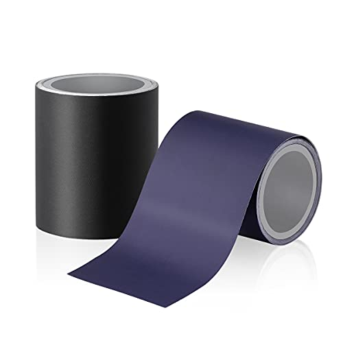 AIEVE Nylon Tenacious Tape, 2 Roll Puncture Repair Patches, Waterproof Tent...