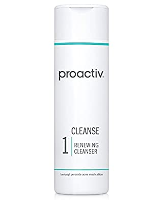 Proactiv Renewing Cleanser, 6 Ounce