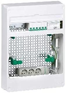 Coffret de communication Schneider Electric Grade 1 Resi9